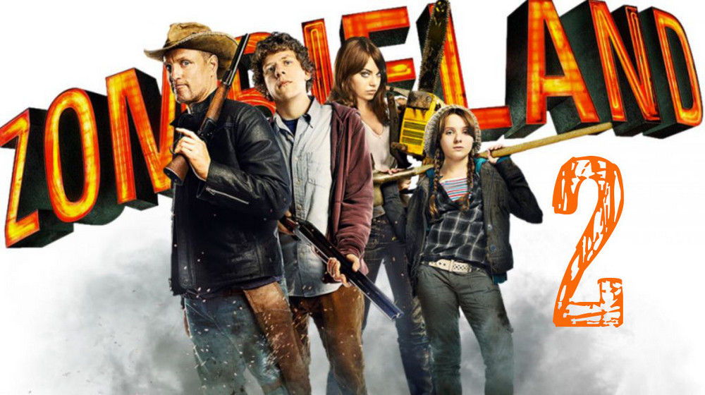 Grab the twinkies! Zombieland 2 is officially going to happen!