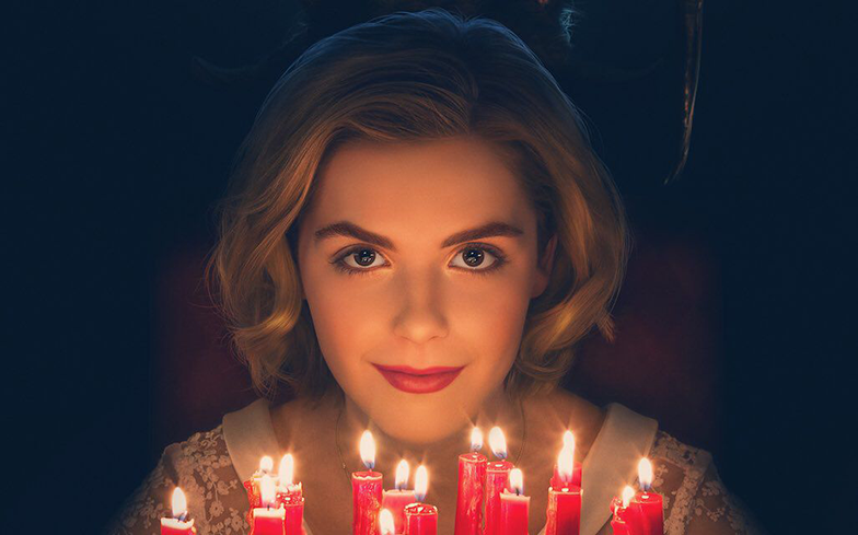 Check out the first trailer for Netflix's 'Chilling Adventures of Sabrina.'