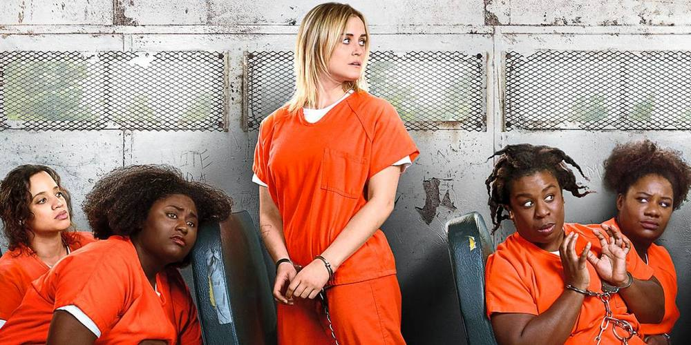 Grab the tissues! 'Orange is the New Black' is coming to an end.