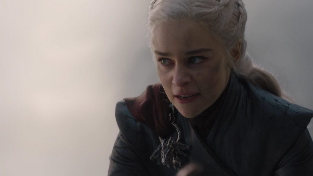 Game of Thrones recap: Someone give that girl a snickers bar!