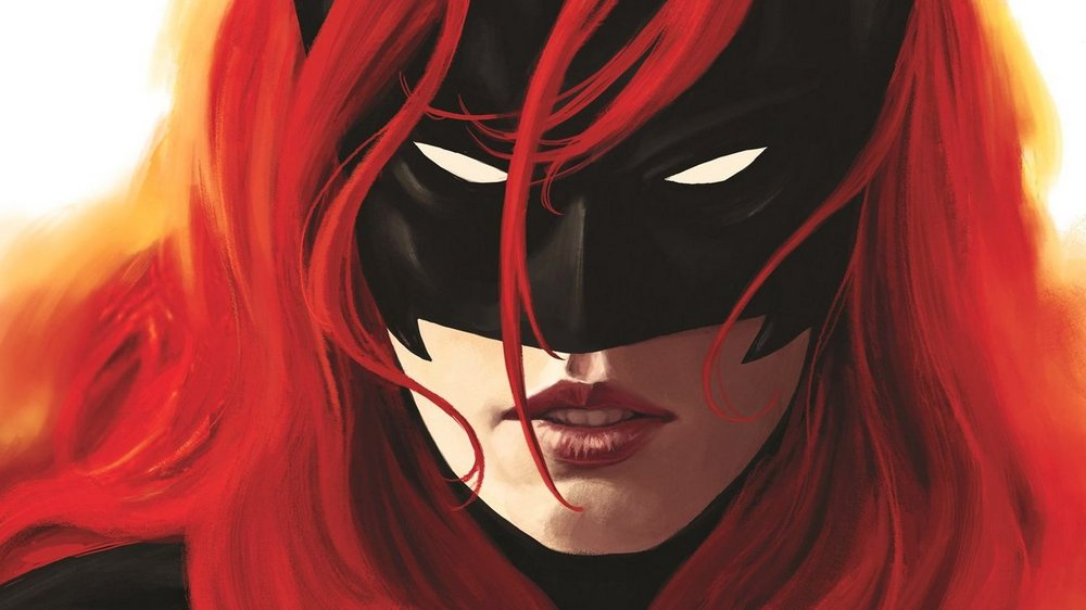 'Batwoman' to become first superhero TV series with an openly gay lead!