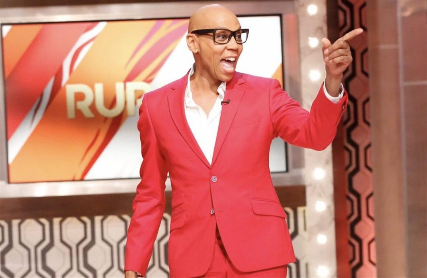 RuPaul's daytime talk show gets a release date!