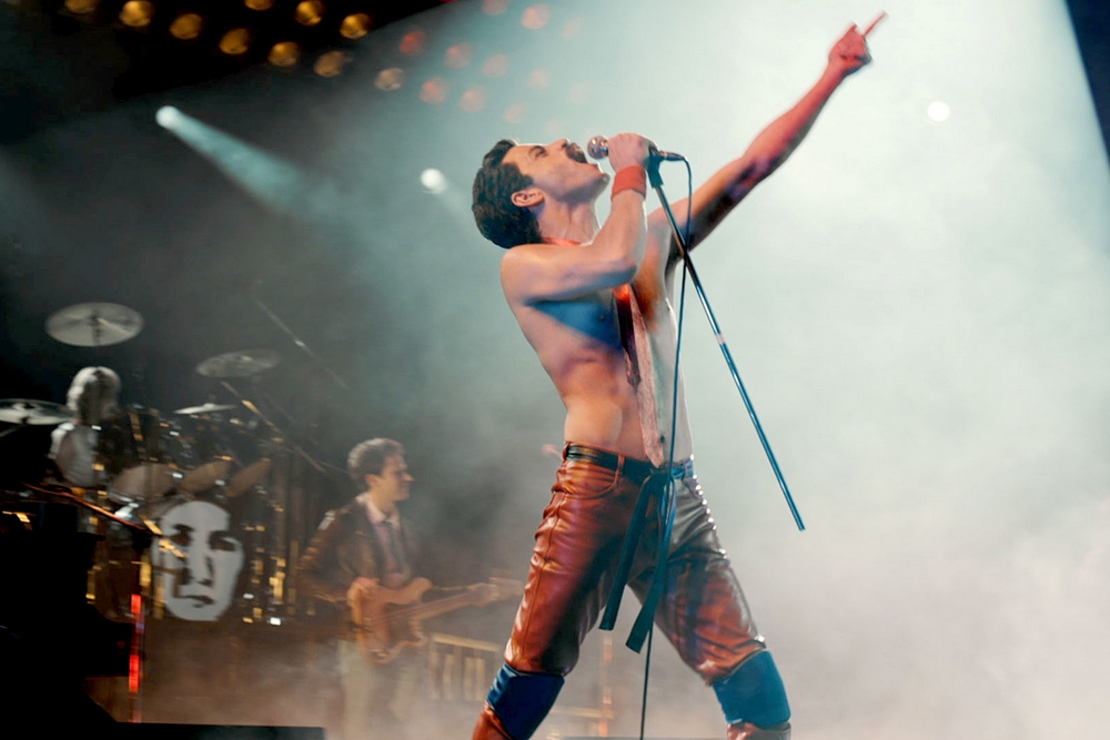 The latest 'Bohemian Rhapsody' trailer will surely rock you!