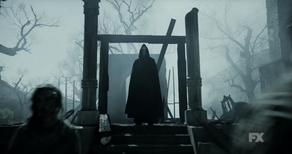 American Horror Story recap: 'Boy Wonder'