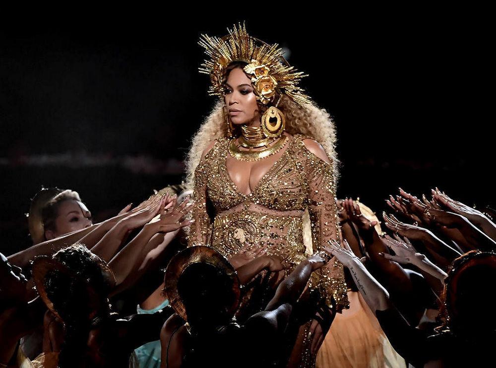 Beyoncé bought a church... because you know, she's Beyoncé.