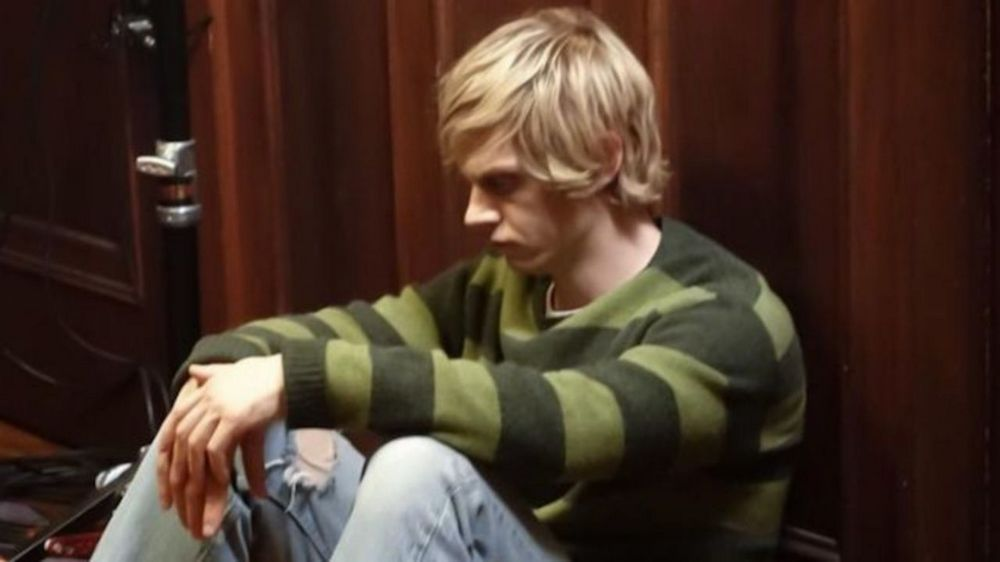 Evan Peters will not be in the 9th season of American Horror Story