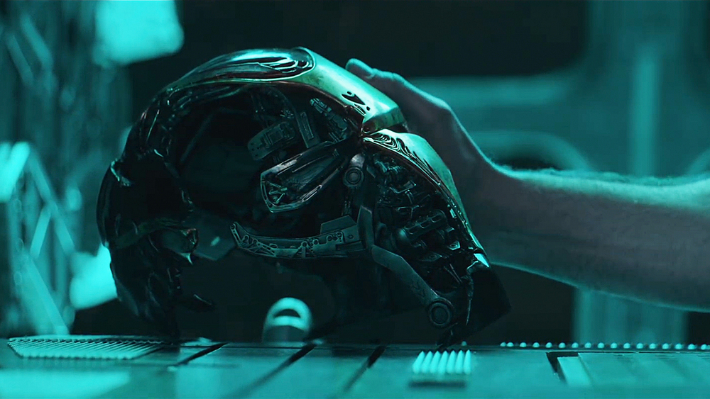 The first 'Avengers: Endgame' trailer teases what's to come.