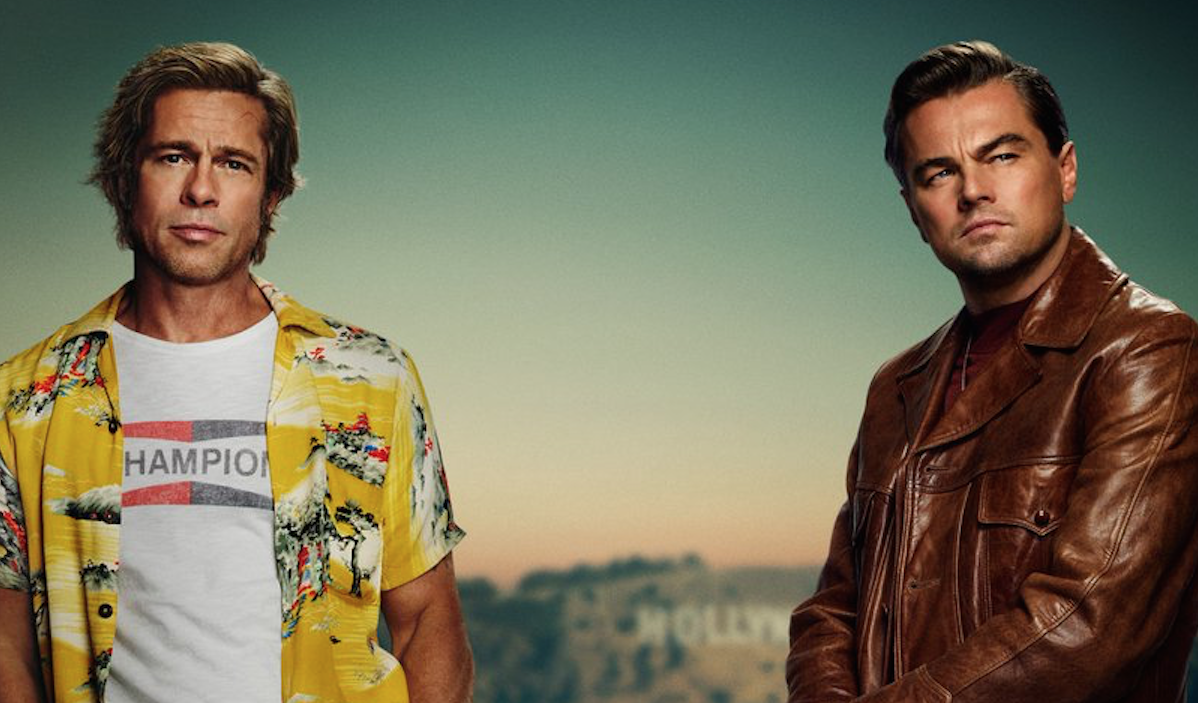 'Once Upon A Time In Hollywood' premieres new trailer!