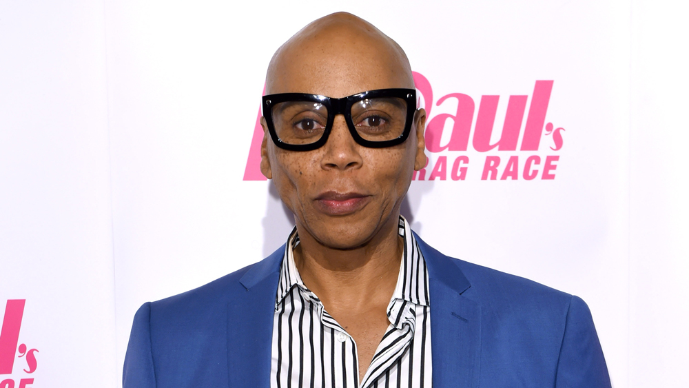 RuPaul to take on a daytime Talk Show?