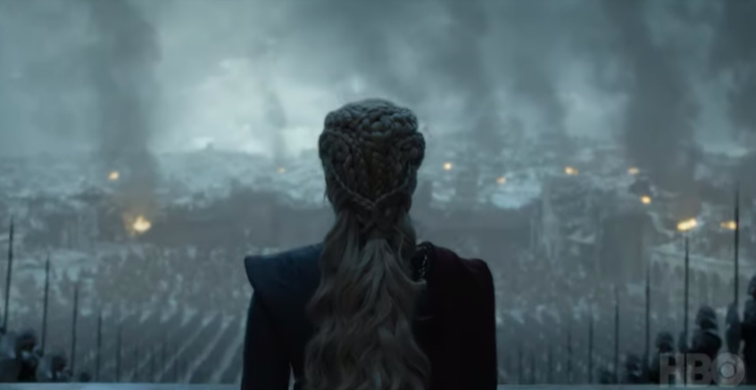 Game of Thrones Finale Recap: How it all ended...