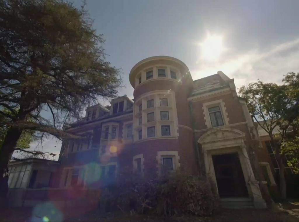 American Horror Story Recap: 'Return to Murder House'