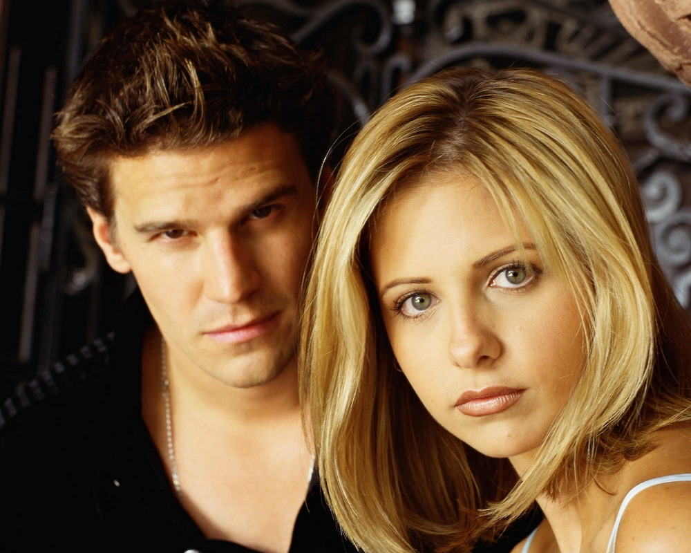 Joss Whedon is rebooting 'Buffy the Vampire Slayer.'