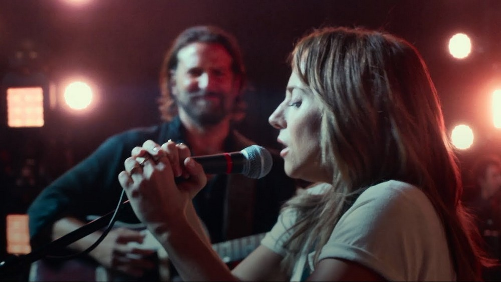 'A Star Is Born' releases 4 new clips.
