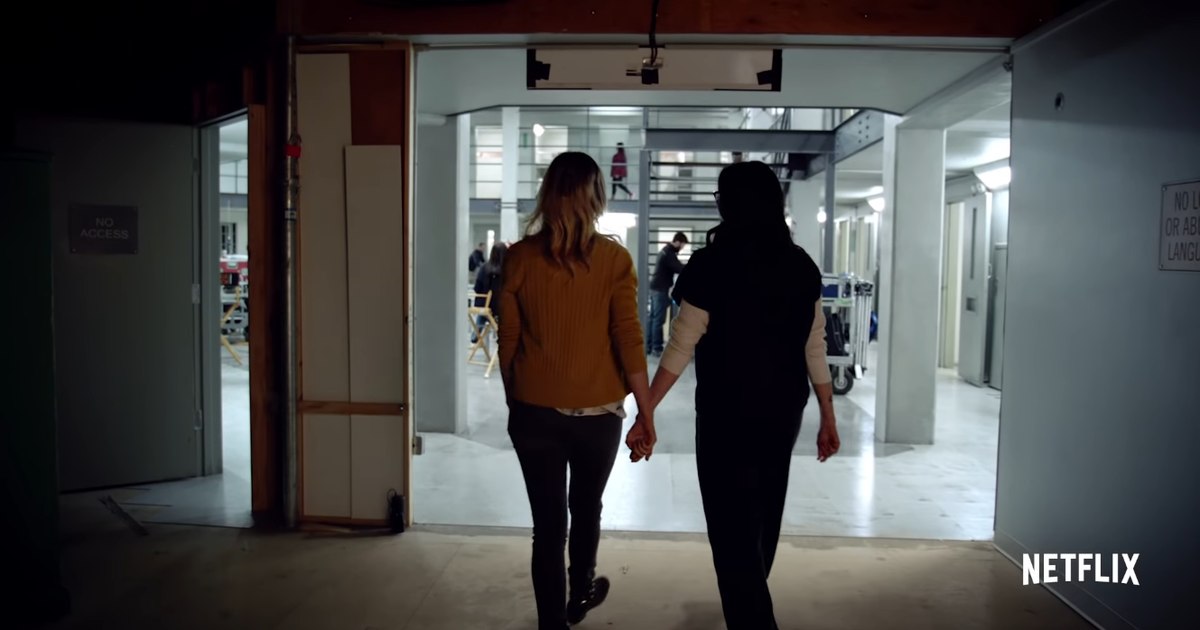The first promo for the final season of 'Orange Is The New black' will hit you right in the feels!