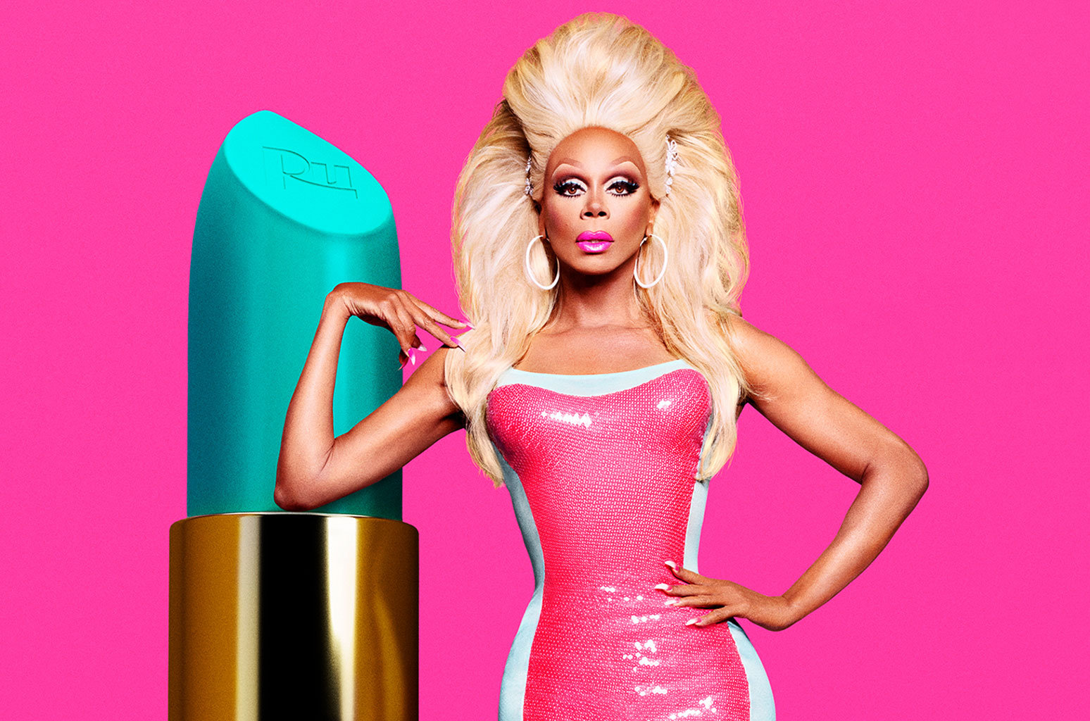 RuPaul announces a 12th Season of 'Drag Race' and 'All Stars 5' are on their way!
