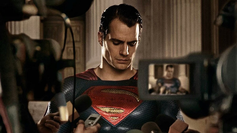 Henry Cavill is out as Superman?