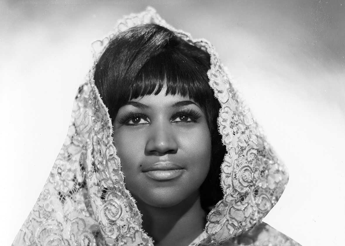 The Queen of Soul, Aretha Franklin has passed on.