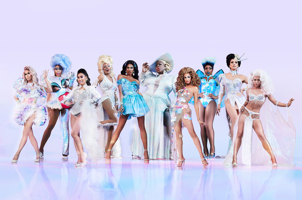 Watch: The RuVeal of the Queens for All Stars 4.